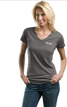 PECO Pallet Short-sleeve Shirt (Women's Looser Fit)