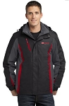 PECO Men's Port Authority 3-in-1 Jacket