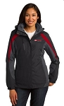 PECO Women's Port Authority 3-in-1 Jacket