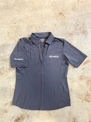 Special Item: PECO Pallet Women's Field Ops Polo
